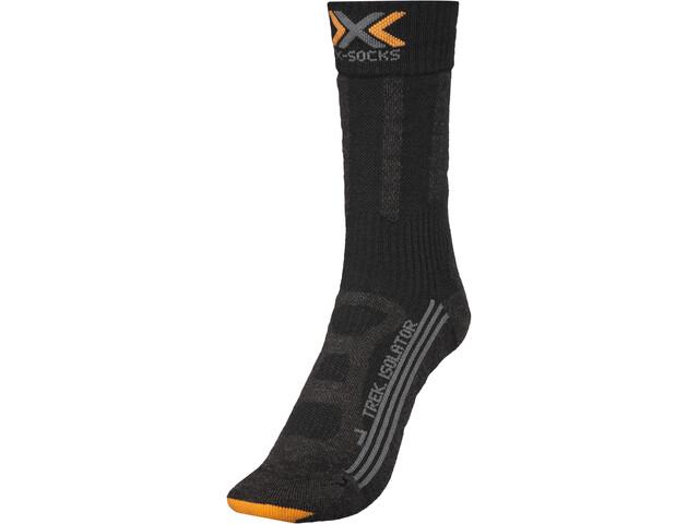X-Socks W's Trekking Merino Isolate Socks Black